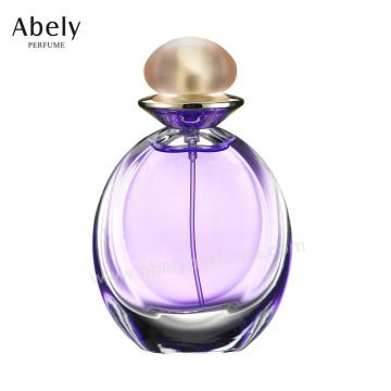 Abely Factory Französisch Designer Glas Parfüm für Erwachsene