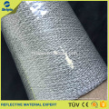 Hot New Products For 2017 Double Sides High Reflective Knitting Yarn