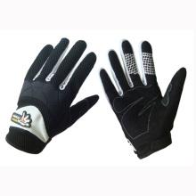 Mode Anti-Slip & Anti-Schock Vollfinger Sporthandschuh