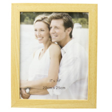 Cheap Classical 4x6inch MDF Photo Frame