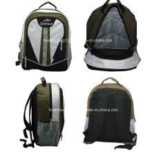 Promotion Waterproof Outdoor Alpinisme Sports Travel Gym Backpack Bag Opg082