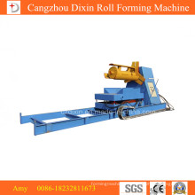 Dx Hydraulic Automatic Decoiler with Car