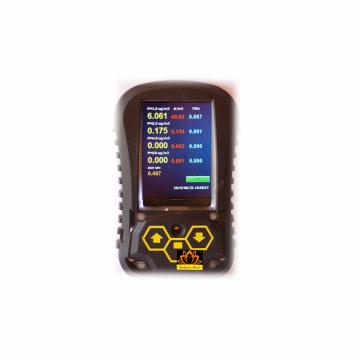 Оборудование для контроля качества воздуха