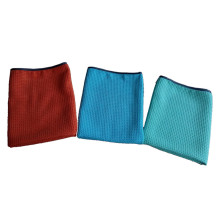 Microfiber Easy Clean Waffle Weave Wiping Cloths