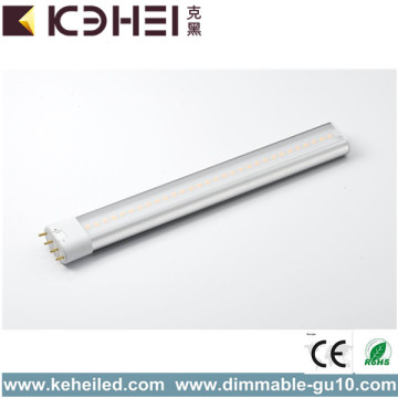2G11 LED Light Tube Tube 10W 4 broches