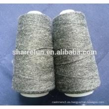súper fino 2 / 26NM 100% lana de oveja para tejer