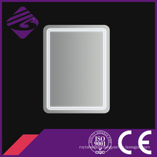 Wall Mounted Chamfered Edge LED Bathroom Mirror for Decoration