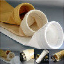 High Temperature PPS Dust Filter Bag Manufacture
