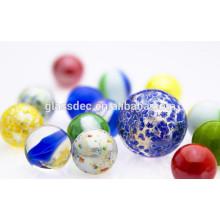wholesale glass marbles for children playing