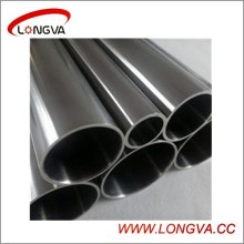 Wenzhou Stainless Steel Sanitary Seamless Tube