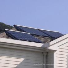 Manifold Solar Collector