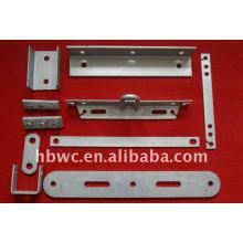 Línea hardwares L75X100X10X2500 weichuang