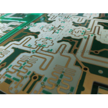 Hybride Dielectrische PCB Prototype Fabrication