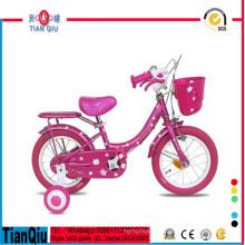 Lovely and Fashion Cool Crianças Bicicletas para Meninas