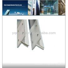 Направляющая лифта лифта, направляющая шина лифта типа T