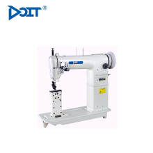 DOUBLE NEEDLE HEAVY DUTY SEWING MACHINE SERVO MOTER DT-820 FOR SALE