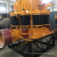 Stone Cone Crusher Machine for Rock/Quarry/Mining/Construction