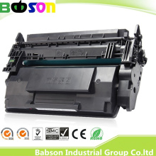 Compatible Mono Toner Cartridge HP CF287A Factory Directly Supply