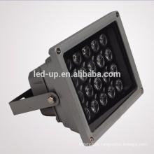 Heiße Verkäufe ip65 wasserdichtes Aluminiumweiß 20w führte Flutpunktlicht