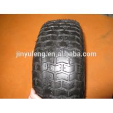 16x6.50-8 cortador / roda de borracha de trator