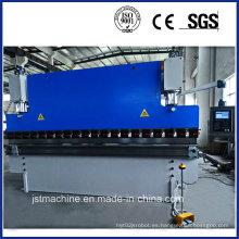 Prensa de prensa hidráulica del CNC de la hoja de metal (ZYB-2000T 4000 DA52S)