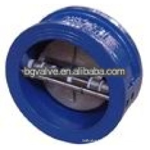wafer metal seated check valve DIN