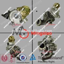 Turbolader TF035HL2-12GK2-VGK 49135-02562 MR968080