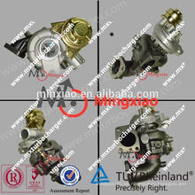 Turbocargador TF035HL2-12GK2-VGK 49135-02562 MR968080