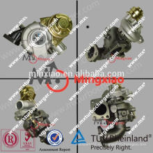 Турбокомпрессор TF035HL2-12GK2-VGK 49135-02562 MR968080