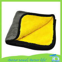 Super Absorbent Drying Auto Detailing Towel Microfiber