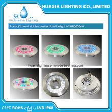 DC24V 36watt LED Fountain Underwater Light