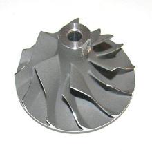 Customized professional magnesium part