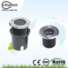 3w led ground light outdoor lighting