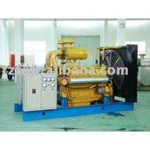 Китайского производства дизель-генератор серии