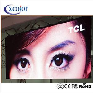 HD Picture Small Pitch Indoor P1.667 Led Display