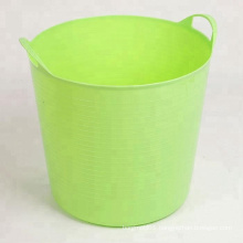plastic containers mould for laundry/OEM Custom plastic injection containers mold for laundry