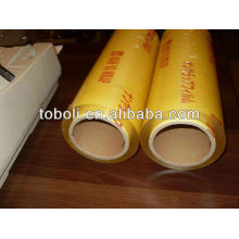 Película estirable de PVC