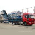 Certificado CE Yhzs35 Mobile Aggregate Plant