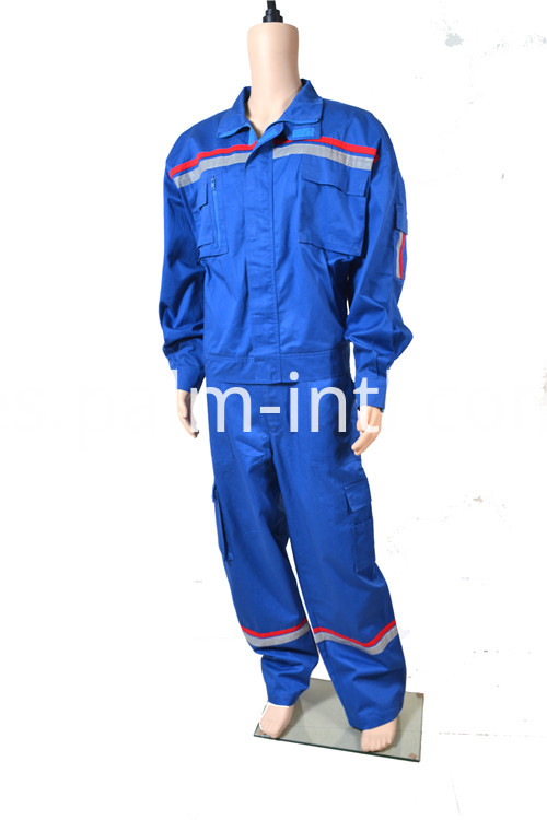 Anti-Static Overalls & Jacket Suit