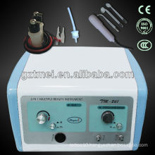 Multifunction high frequency&vacuum&spray skin rejuvenation beauty equipment