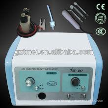 Multifunction high frequency&vacuum&spray skin rejuvenation beauty equipment