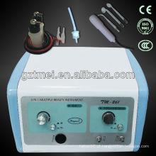 Multifunções de alta freqüência & vácuo & spray pele rejuvenescimento beleza equipamentos