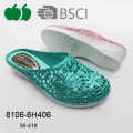 2017 Latest Fashion Women Platform Slippers