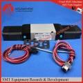 H1068Z FUJI CP643 13 Stand Valve