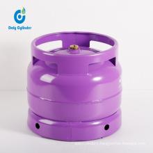 Nigeria 6kg LPG Cylinder