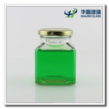 Huajing 300ml Candy Glass Jar