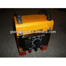 GIANT máquina de soldadura tipo madera