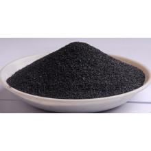 black aluminium oxide - strong tenacity, black alumina oxide, abrasive blasting black aluminum oxide