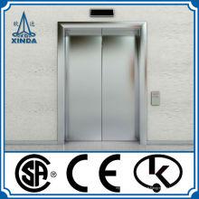 Mécanisme de porte d'ascenseur de rechange de sécurité
