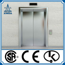 Peças da borda da segurança Mecanismo da porta do elevador de reposição